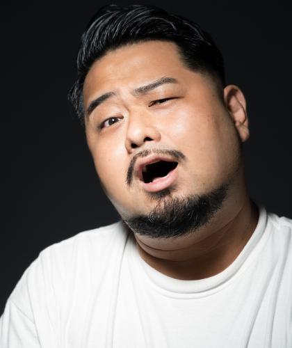 田口将伍 プロフィール写真