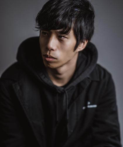 安枝新介 プロフィール写真