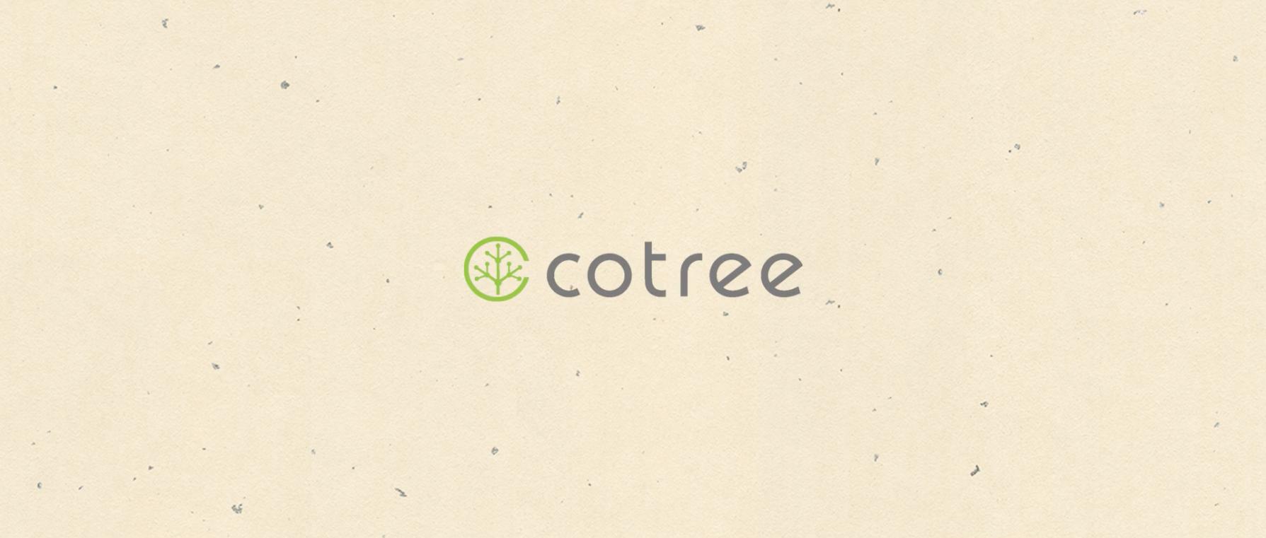 オンラインカウンセリング「cotree」の企業CM